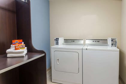 Guest Laundry   Microtel Inn & Suites by Wyndham Spring Hill/Weeki Wachee