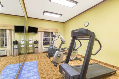 Health club | Hawthorn Suites By Wyndham Corpus Christi/N.Padre Is