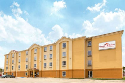 Exterior | Hawthorn Suites By Wyndham Corpus Christi/N.Padre Is