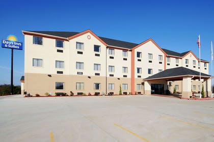 Welcome To Days Inn McAlester | Days Inn & Suites by Wyndham McAlester