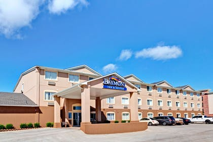 Welcome To The Baymont Inn And Suites El Reno | Baymont by Wyndham El Reno