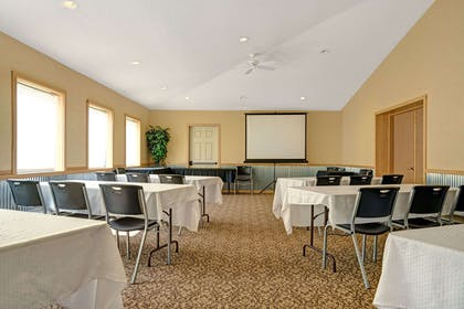 Meeting Room | Super 8 by Wyndham Monticello