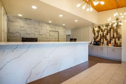Reception | Baymont by Wyndham Tri-Cities/Kennewick WA