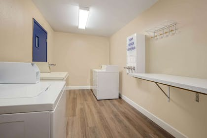 Laundry | Baymont by Wyndham Tri-Cities/Kennewick WA
