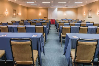 Meeting Room | Ramada by Wyndham New Braunfels