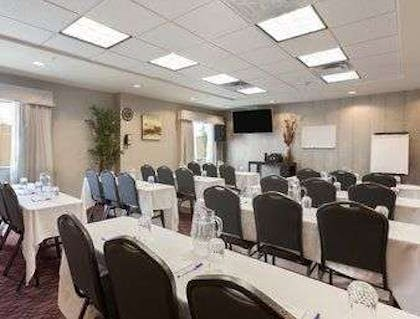 Meeting Room | Baymont by Wyndham College Station