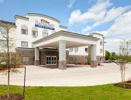 Welcome to Baymont Inn and Suites College Station | Baymont by Wyndham College Station
