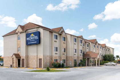 Exterior | Microtel Inn and Suites Eagle Pass