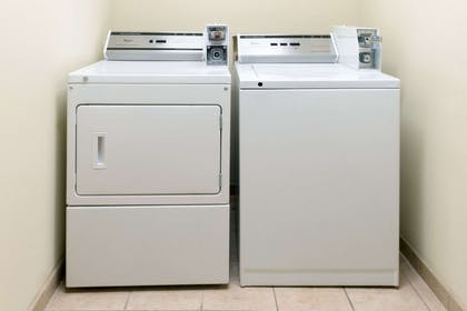 Laundry | Microtel Inn and Suites Eagle Pass