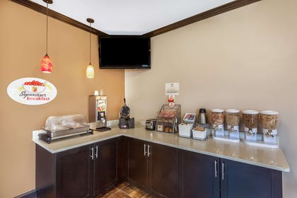 Property amenity | Super 8 by Wyndham Center