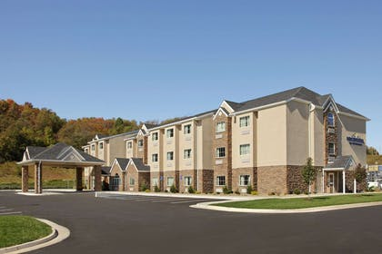 Welcome to the Microtel Buckhannon | Microtel Inn & Suites by Wyndham Buckhannon