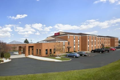 Welcome to the Ramada CantonHall of Fame | Ramada by Wyndham Canton/Hall of Fame
