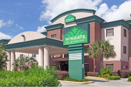Welcome to the Wingate by Wyndham Houston | Wingate Houston Bush Intercontinental Airport IAH