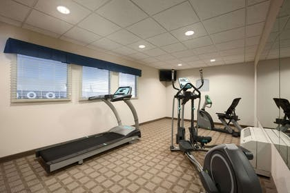 GymFitness Center | Microtel Inn & Suites by Wyndham Wilkes Barre