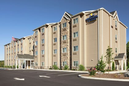 Welcome To The Microtel Inn and Suites by Wyndham Wilkes Barre | Microtel Inn & Suites by Wyndham Wilkes Barre