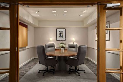 Meeting Room - Sanctuary Room | Hawthorn Suites by Wyndham Overland Park