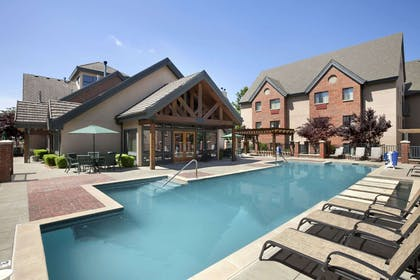 Pool | Hawthorn Suites by Wyndham Overland Park
