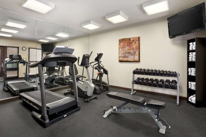 Fitness Center | Hawthorn Suites by Wyndham Overland Park
