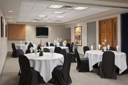 Meeting Room - Osage | Hawthorn Suites by Wyndham Overland Park