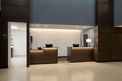 Lobby | Wingate by Wyndham Slidell/New Orleans East Area