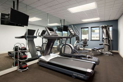 Health club | Wingate by Wyndham Slidell/New Orleans East Area