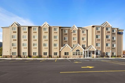 Welcome to the Microtel Inn And Suites Sayre | Microtel Inn And Suites Sayre PA
