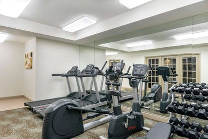 Fitness Center | Wyndham Garden Baton Rouge