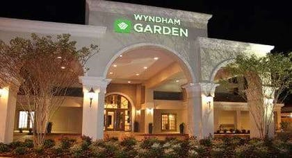 Welcome to the Wyndham Garden Baton Rouge | Wyndham Garden Baton Rouge