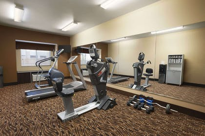 Fitness Center | Microtel Inn & Suites Odessa TX