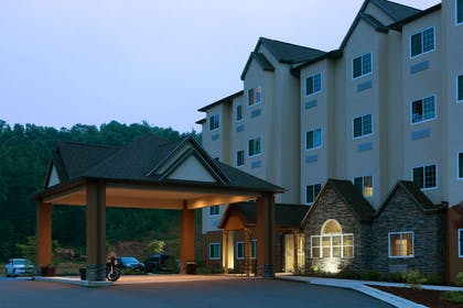 Welcome to Microtel by Wyndham Sylva Dillsboro | Microtel Inn & Suites By Wyndham Sylva Dillsboro Area