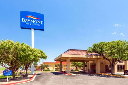 Welcome to the Baymont Inn Amarillo East | Baymont by Wyndham Amarillo East