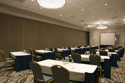 Meeting Room - Classroom | Ramada Hotel & Conference Center by Wyndham Greensburg