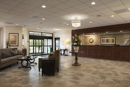 Front Desk | Ramada Hotel & Conference Center by Wyndham Greensburg