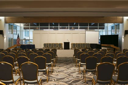 Meeting Room - Theatre | Ramada Hotel & Conference Center by Wyndham Greensburg