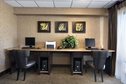 Business Center | Days Inn by Wyndham Longview South