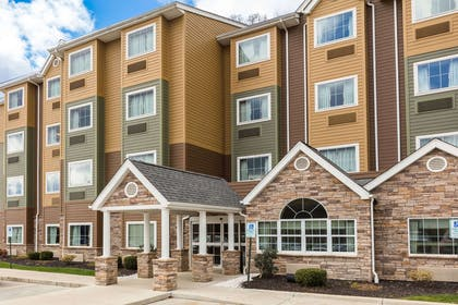 Exterior | Microtel Inn & Suites by Wyndham Steubenville