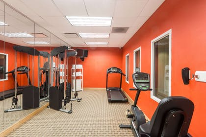 Health club | Baymont by Wyndham Fort Myers Airport