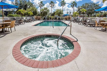 Pool | Baymont by Wyndham Fort Myers Airport