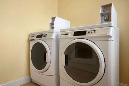 Laundry | Days Inn & Suites by Wyndham Caldwell