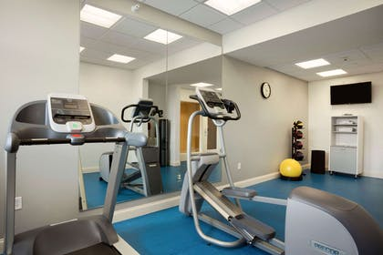 Health club | Days Inn & Suites by Wyndham Caldwell