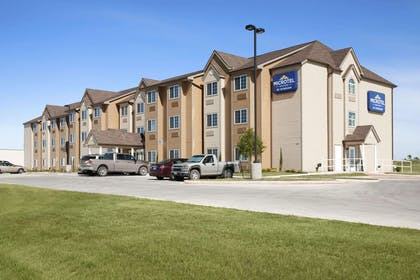 Welcome to the Microtel Inn and Suites by Wyndham Pleasanton | Microtel Inn & Suites by Wyndham Pleasanton