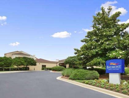 Welcome to the Baymont Inn And Suites Columbia Northwest | Baymont by Wyndham Columbia Northwest