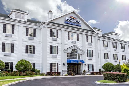Baymont Inn and Suites Lakeland | Baymont by Wyndham Lakeland