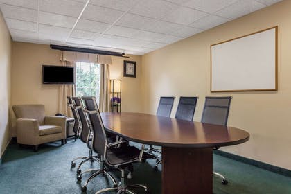 Meeting Room | Baymont by Wyndham Lakeland