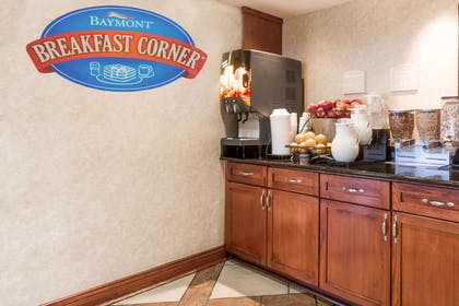 Breakfast Area | Baymont by Wyndham Indianapolis South