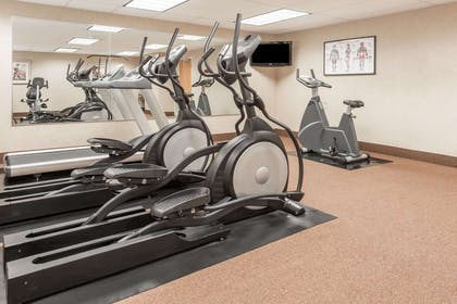 Fitness Center | Baymont by Wyndham Indianapolis South