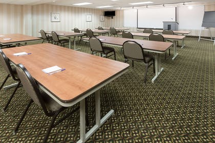 Meeting Room | Baymont by Wyndham Indianapolis South