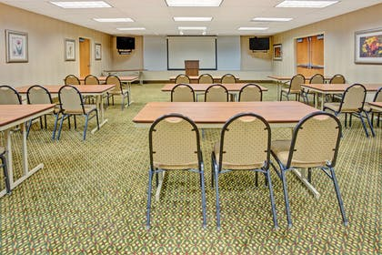 Meeting Room | Baymont by Wyndham Indianapolis West