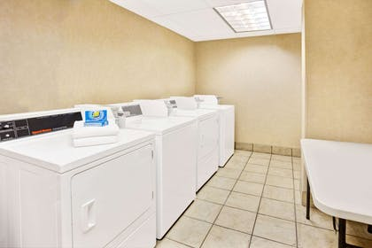 Guest Laundry | Baymont by Wyndham Indianapolis West