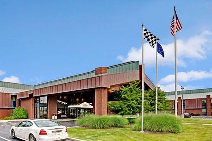 Welcome to the Baymont Indianapolis West | Baymont by Wyndham Indianapolis West